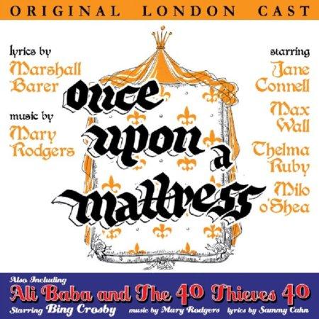 Once Upon A Mattress / O.L.C. (Jewl)