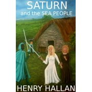 Saturn and the Sea People - eBook