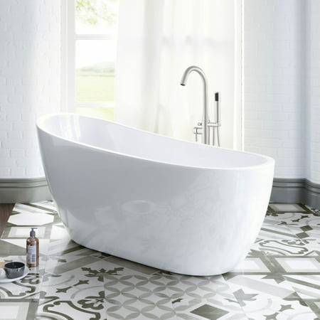Acrylic Tub Package - Woodbridge 54