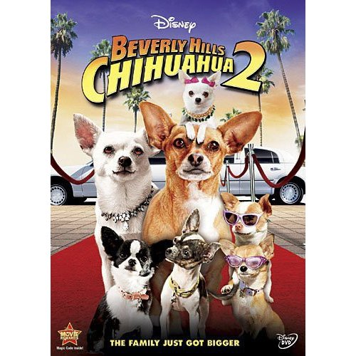 Beverly Hills Chihuahua 2 (Widescreen)