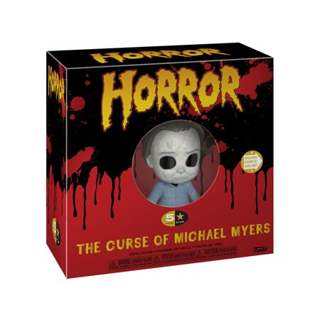 Pop Stars For Halloween (Funko 5 Star: Halloween - Michael)