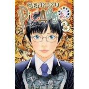Genkaku Picasso, Vol. 3 : Final Volume!