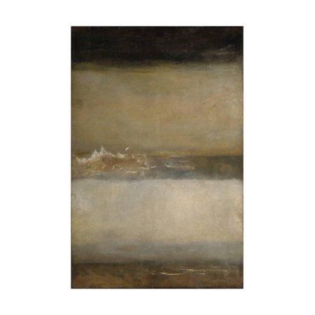 Three Seascapes Print Wall Art By J. M. W. Turner
