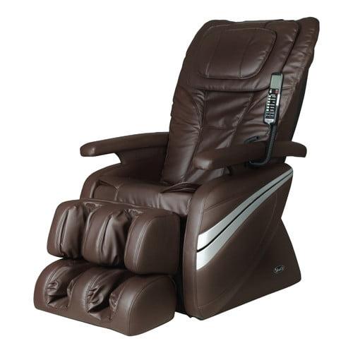Reclining Massage Chair osaki os-1000 reclining massage chair - walmart