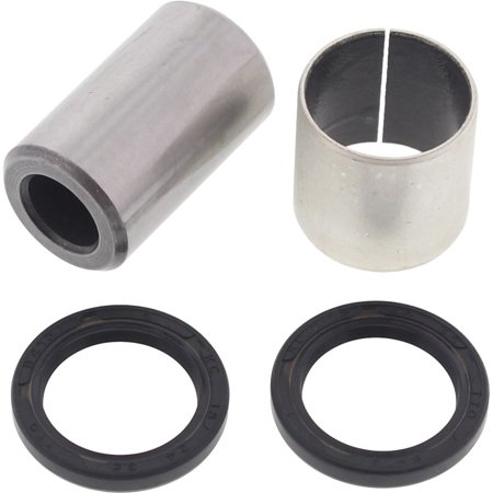 ALL BALLS SHOCK BUSHING KIT FRONT LOWER