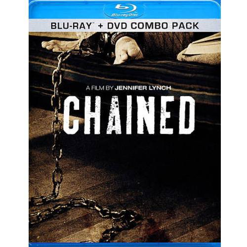 Chained (Blu-ray + DVD) (Widescreen)