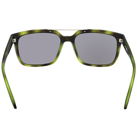 708aa14ce7b Arnette Men s Mirrored AN4231-24286G-57 Green Square Sunglasses - image 1  ...