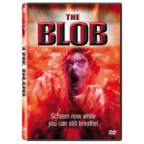The Blob (Widescreen)