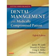 Dental Management of the Medically Compromised Patient - eBook