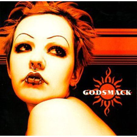 Godsmack - Godsmack (Explicit) (CD)