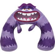Monsters University Shake and Scare Plush, Art