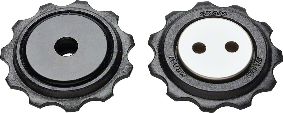 SRAM X.9 Derailleur Pulley Kit for 2007-09 X9 Medium and Long Cage