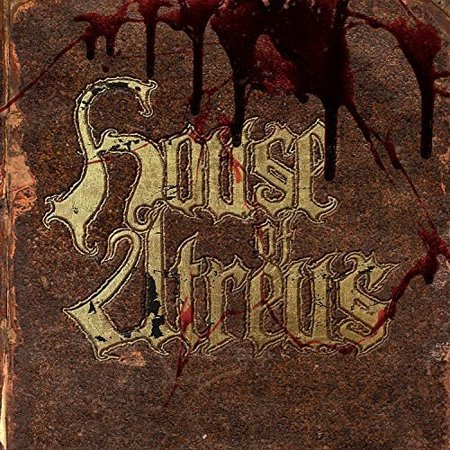 House Of Atreus   Spear   The Ichor That Follows  Vinyl
