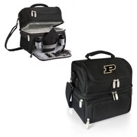 Purdue Boilermakers Pranzo Lunch Tote - Black - No Size