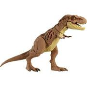 Jurassic World Extreme Damage Tyrannosaurus Rex Large Dinosaur Toy 4 Years & Older