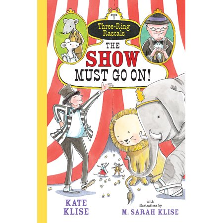Show Must Go On! - Paperback