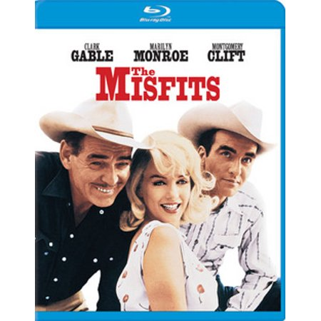 The Misfits (Blu-ray) - Misfits Halloween Show
