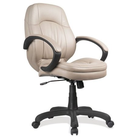 Officesource Value Mid Back Desk Chair