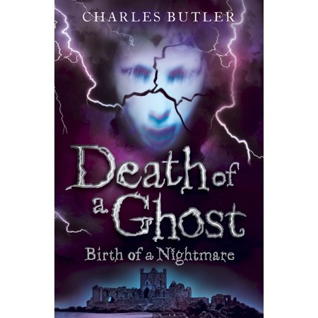 Death of a Ghost - eBook (Ghost Death)