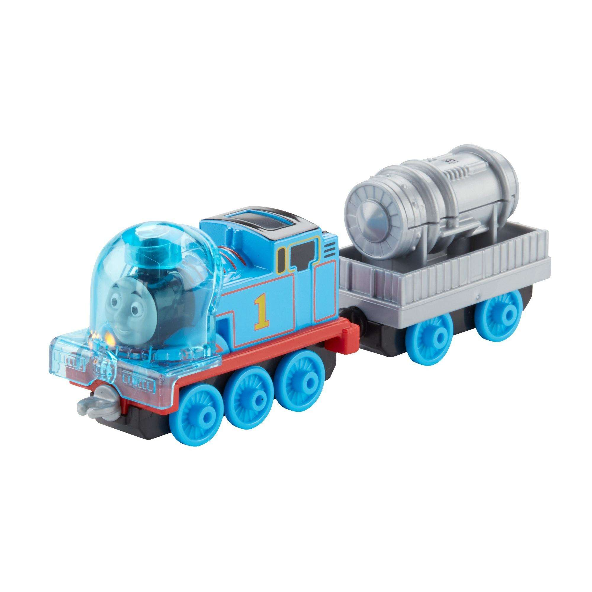Thomas & Friends Adventures Space Mission Thomas