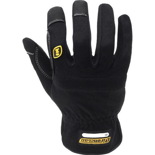 Ironclad Workcrew Gloves, Extra-Large