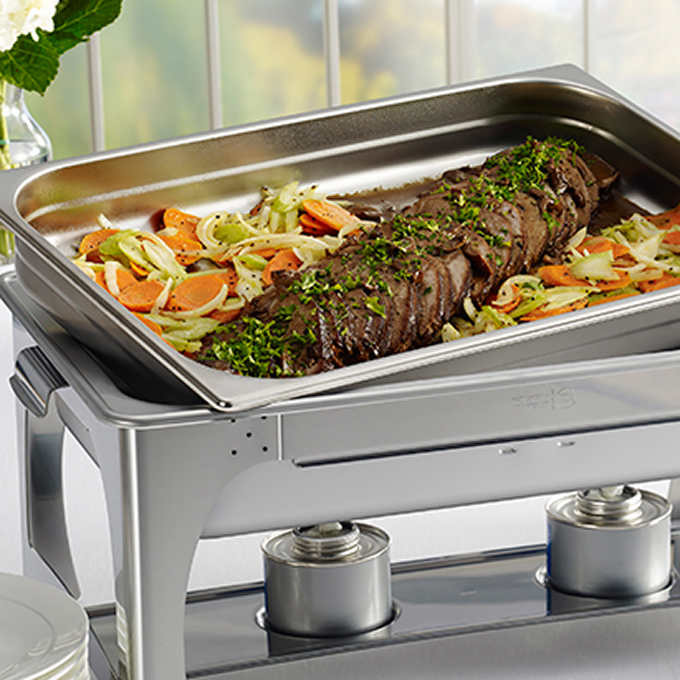 Tramontina ProLine 9-quart Full-size Food Pan