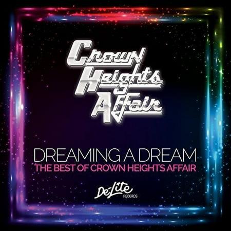 Dreaming a Dream: B.O. Crown Heights Affair - Affair Cd