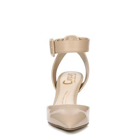 Women's Circus by Sam Edelman Tabitha Ankle-Strap Stiletto Heels