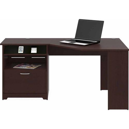Bush Furniture Cabot Corner Desk Image 3 Of 19