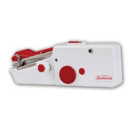 Machine Handheld - Sunbeam Handheld Sewing Machine