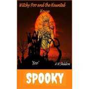 Witchy Poo and the Haunted House - eBook