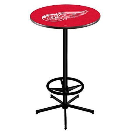 Detroit Red Wings Pub Table - Detroit Red Wings Pub Table