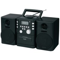 CD Players, Home Stereo Systems, Portable Audio Devices