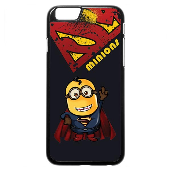 Despicable Me Super Minion iPhone 5 Case
