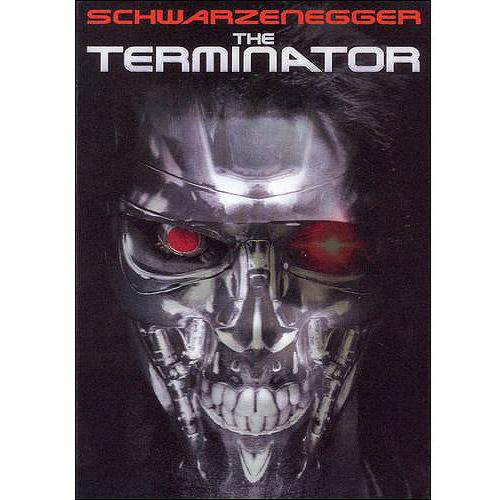 Terminator (MGM/UA/ Lenticular)