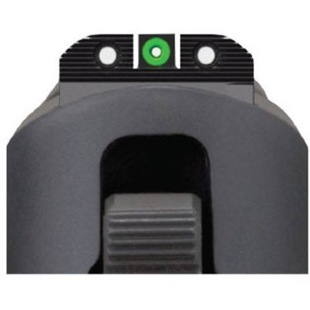Sig Sauer X Ray3 Pistol Sight  6 Green Front   6 Rear  Round  U  Notch