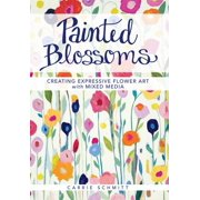 Painted Blossoms - eBook