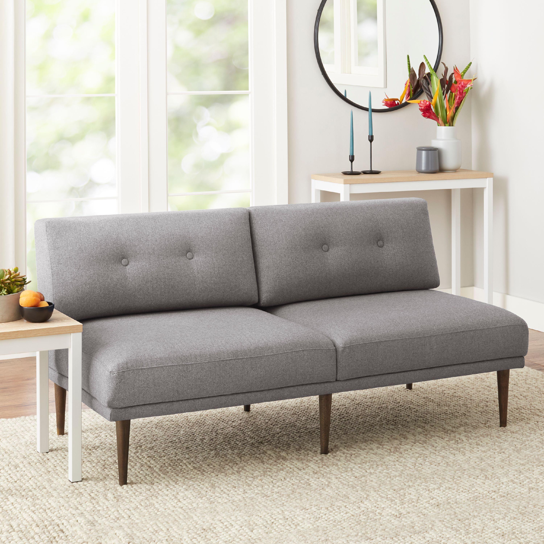 Better Homes & Gardens Isla Modular Apartment Sofa, Multiple Colors ...