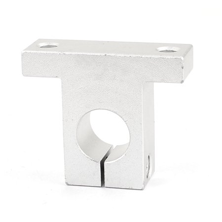Sk20 Diamètre du trou de 20 mm linéaire Rail Tige Pince de serrage Guide support 2 pcs - image 1 de 2