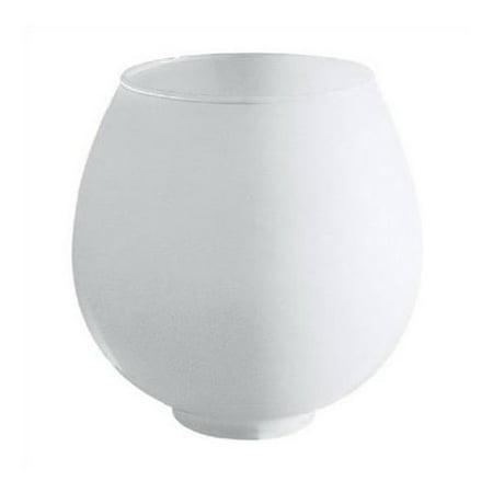 Westinghouse Lighting Satin White Light Fixture Shade (Set of 6)