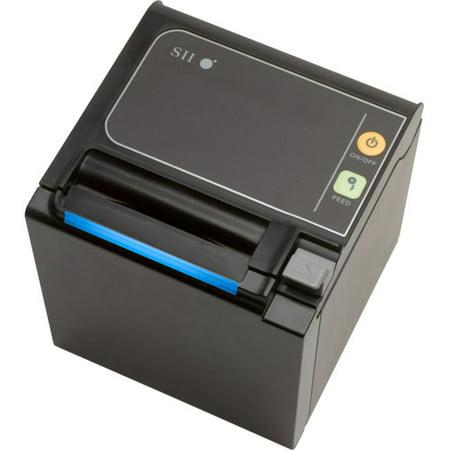 Seiko Qaliber RP-E10 Direct Thermal Printer - Monochrome - Desktop - Receipt Print - 2.83