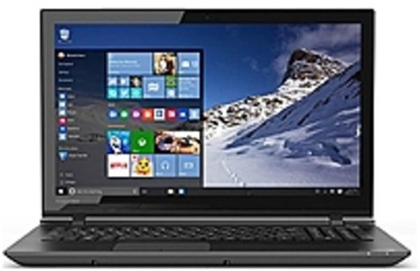 Toshiba Satellite PSCPCU-006005 C55T-C5224 Laptop PC Intel Core (Refurbished) by Toshiba