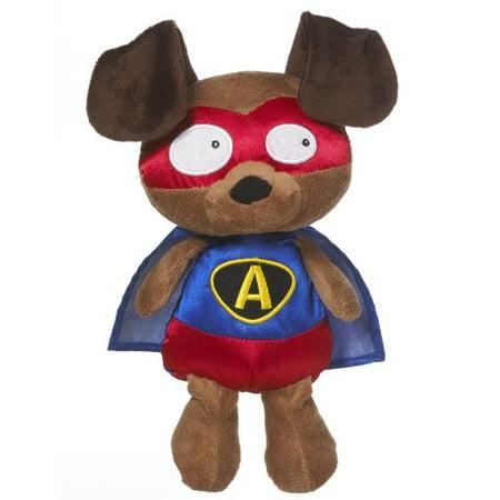Achievement Dog Noble Heroes Plush by Ganz