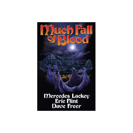 Much Fall of Blood - eBook