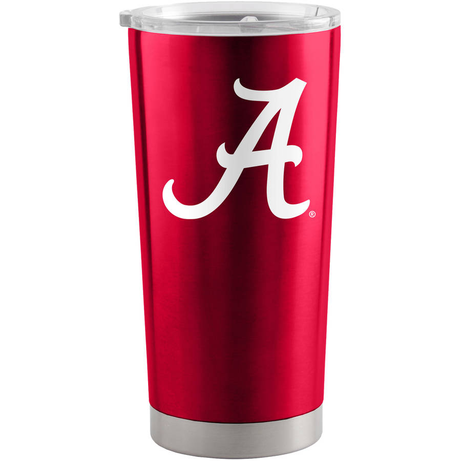 NCAA Alabama Crimson Tide 20 oz Ultra Tumbler