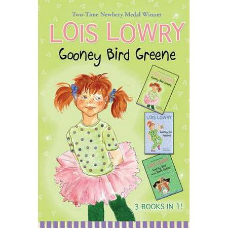 Gooney Bird Greene Three Books in One! : (Gooney Bird Greene, Gooney Bird and the Room Mother, Gooney the