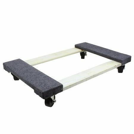 1000lb furniture moving dolly swivel casters. Black Bedroom Furniture Sets. Home Design Ideas