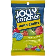 Jolly Rancher Fruit 'N Sour Flavors Hard Candy 6.5 oz Bag
