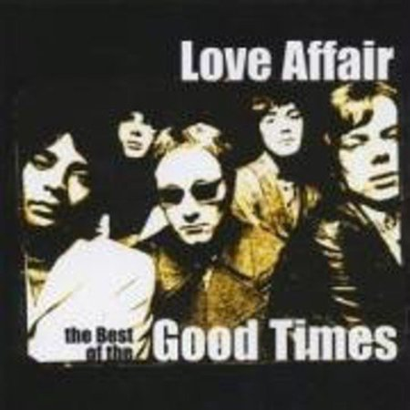 Best of Love Affair