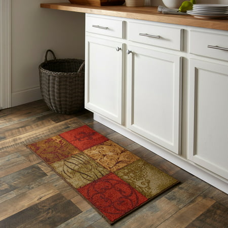 "Mohawk Home 34"" x 20"" Tuscany Kitchen Rug"